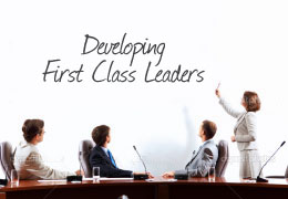 leadership development consulting