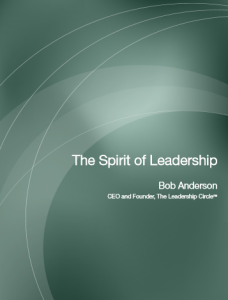 spirit-leadership